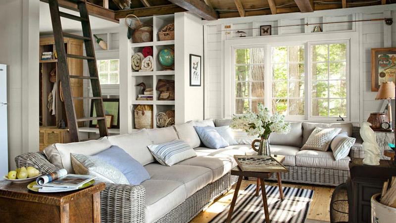 pohištvo za prijeten dom
